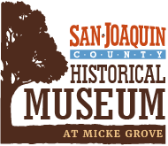 SJC Historical Museum Logo